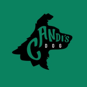 CandisDog Front Cover